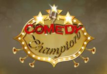 Comedy Champion Reality Show To Start In Nepal
