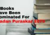These Seven Books Have Been Nominated For Madan Puraskar