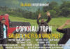 """Balen, Uniq Poet And MC Flo Come Up With A New Song """"Gorkhali Toph"""""""