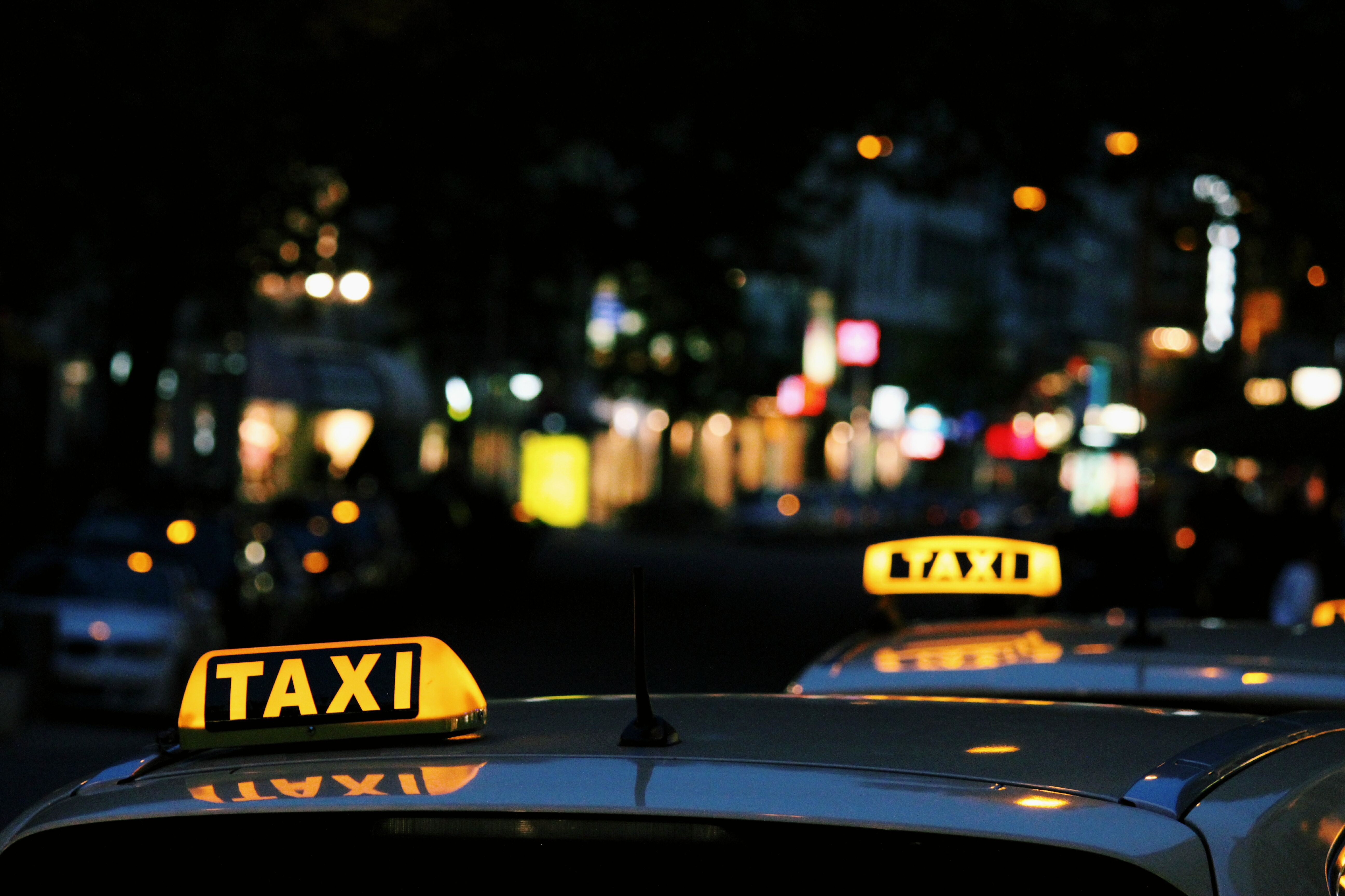 Easy Taxi Nepal Mobile App: Uber of Nepal?