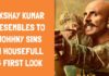 Akshay Kumar Resembles To Johhny Sins In Housefull 4 First Look