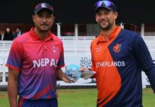 Nepal's Sensational Win Against Netherlands With Karan's Outstanding Performance.