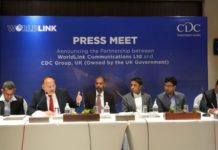 World Link Raises Foreign Investment Of 135 Crores