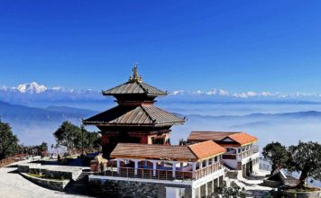 Nepal Tops The List In Growth of International Tourist Arrivals