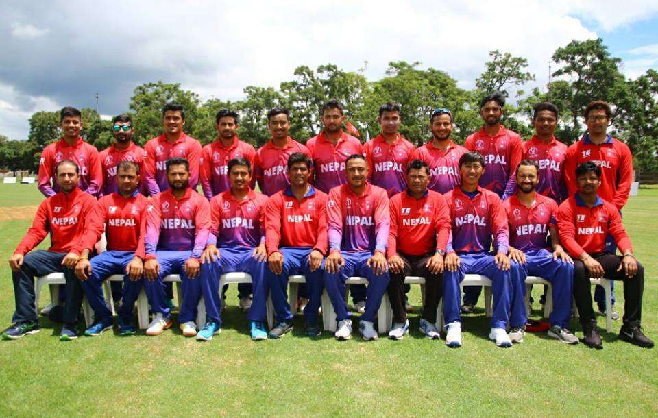 Which Batsmen Holds The Key to Nepali Cricket In The Future?