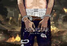 SUPERSTAR | VTEN