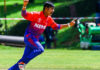 Sandeep & Susan's Amazing Play Led Nepal To Brilliant Victory Over USA