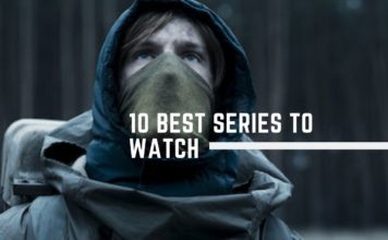 10 Series To Watch During This Lockdown