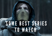 Best Series to watch