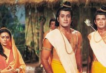 "India's All-Time Popular Ramanand's ""Ramayan"" Returns On TV"