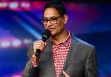 "Bhim Niroula's ""Sunday Morning Love You"" Wows Britain's Got Talent"