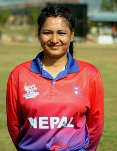 Anjali Chand Record