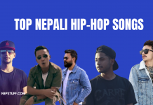 top nepali hip-hop songs