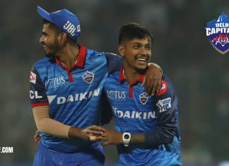 Delhi Capital's Facebook page loses Followers after Sandeep Lamichhane was released
